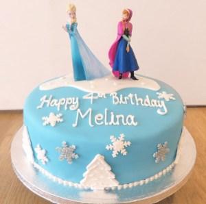 kue frozen untuk ulang tahun